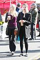 stefanie scott market sunday caught details 06