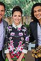 italia ricci robbie amell home family together 11