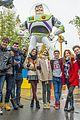 violetta cast disneyland paris visit 05