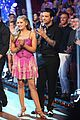 willow shields mark ballas sadie robertson dwts premiere 06