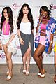 fifth harmony debby ryan bea miller pool party tour announcement 13