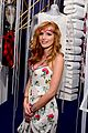bella thorne hm party coachella friday 12