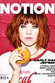 carly rae jepsen notion magazine 03