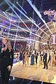 roshon fegan chelsie hightower celebs dwts 10th celebration pics 08
