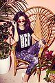 selena gomez bares midriff adidas neo campaign 13