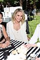 becca tobin june moss launch party jenna ushkowitz 08