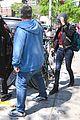 cara delevingne st vincent spend time together at cannes 07