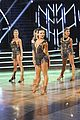 dancing with stars women tour preview opening number pics video 22