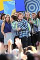 ed sheeran says taylor swift is too tall for him 01