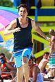 miles teller keleigh sperry kiss beach jonah hill movie hug 06