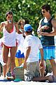 miles teller keleigh sperry kiss beach jonah hill movie hug 14
