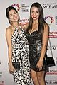 victoria justice madison reed kiersey clemons evening lgbt 15