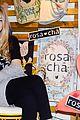 gigi hadid rosa cha brazil promo event 17