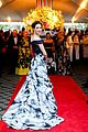 emmy rossum makes carolina herrera proud at new york botanical garden ball 01