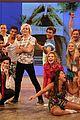 teen beach 2 cast the view appearance 01