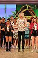 teen beach 2 cast the view appearance 08