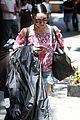 vanessa hudgens garment bag tony awards pics 05