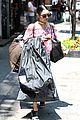 vanessa hudgens garment bag tony awards pics 08