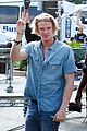 cody simpson tinashe talk ralph lauren denim campaign 08