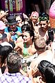 demi lovato falls cool for the summer party 15