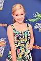 gracie gold daniela nieves sydney park more kids choice sports 01