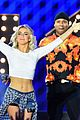 derek julianne hough lip sync central park 22