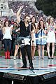 hunter hayes capitol fourth rehearsal concert 04