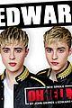 jedward oh hello no single 03