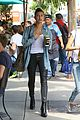 hailey baldwin kendall jenner khoe kardashian west hollywood 31