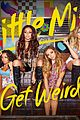 little mix album three title artwork revealed 01