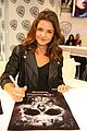 the originals comic con events portraits signing joseph instagram 06
