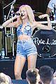 pixie lott brentwood festival 12