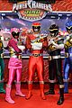 power rangers dino force 2015 comic con 18
