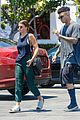 sofia richie brother miles lunch fred segal 03