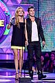 bella thorne gregg sulkin kiss goals teen choice awards 17