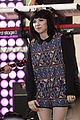 carly rae jepsen emotion today fallon jetblue sirius 23