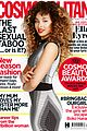 ella eyre cosmo uk cover kendal calling festival 01