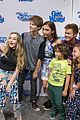 rowan blanchard gmw cast d23 expo meet greet 04