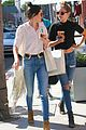 kylie jenner red fan pic kendall gigi hadid froyo 23
