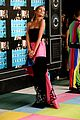miley cyrus rumored girlfriend stella maxwell shows her support at mtv vmas 2015 16