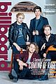 5 seconds summer billboard cover story 03