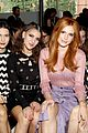 bella thorne julia telles jill stuart nyfw lax airport rooms event 05