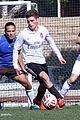 gregg sulkin shirtless soccer player 02