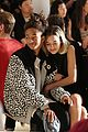 jaden smith kiss sarah snyder girlfriend nyfw 27
