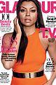 chace crawford melissa benoist glamour magazine 07
