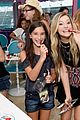 maddie tae candy bar album release nyc party 01