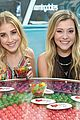 maddie tae candy bar album release nyc party 10