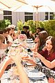 glamour women to watch lunch 17