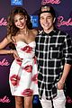 zendaya austin mahone barbie rock royals concert 15