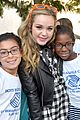 brec bassinger game shakers halloween event excl pics 12